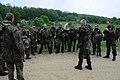 US-German Operational Mentor Liaison Team training (7300775706).jpg
