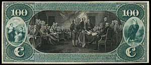 Declaration of Independence (Trumbull)