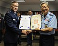 USAF photo 110913-F-WK497-019 Global Strike Command director receives Republic of Korea national award.JPG