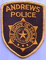USA - TEXAS - Andrews police.jpg