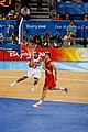 USA vs. China Mens Basketball - Beijing 2008 Olympic Games (2751828335).jpg
