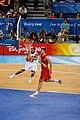 USA vs. China Mens Basketball - Beijing 2008 Olympic Games (2751828335).jpg