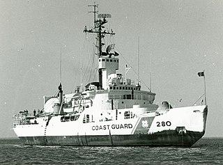 USCGC <i>Southwind</i> Wind-class icebreaker ship
