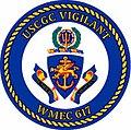 USCGC Vigilant (WMEC 617) Crest.jpg
