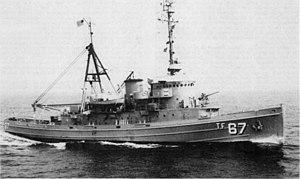 USS Apache (ATF-67)