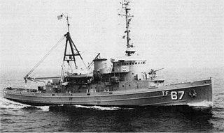 USS <i>Apache</i> (ATF-67)