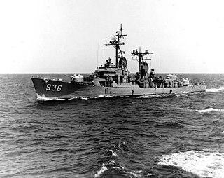 USS <i>Decatur</i> (DD-936)
