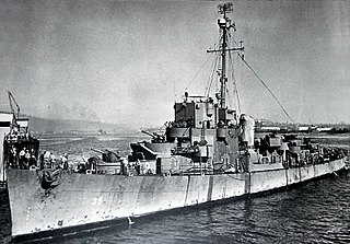 USS <i>Fair</i> (DE-35)