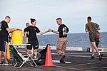 USS Green Bay Marines, sailors run in honor of Green Bay native DVIDS456706.jpg