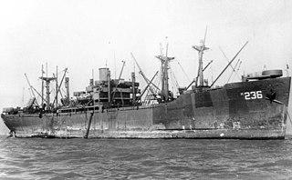 USS <i>Lakewood Victory</i> (AK-236)