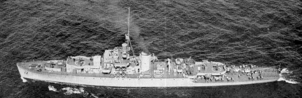 USS Natchez (PF-2) - Wikipedia