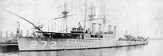 USS <i>Tingey</i> (DD-272)
