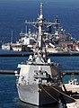 US Navy 021019-N-0780F-001 USS Laboon (DDG 58) arrives in Souda Bay for a brief port visit.jpg