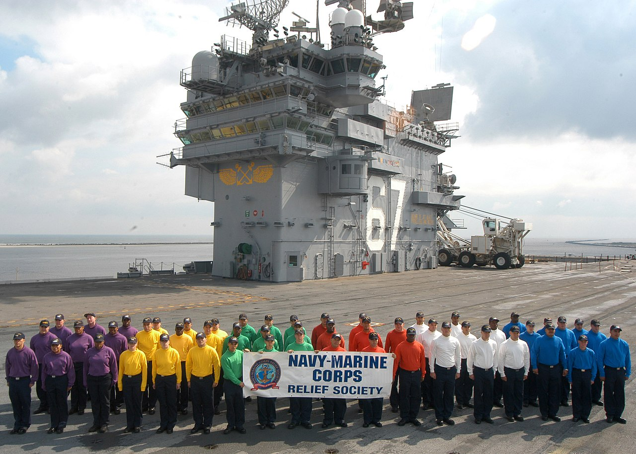 File:US Navy 060324-N-2541H-069 Sailors stationed aboard the ...