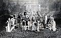 UW Experimental College Lysistrata cast (1928) - detail.jpg