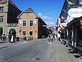 Fil:Udd Jönssons hus i Vadstena, den 24 juni 2008, bild 1.jpg