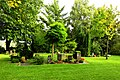 Uedding, Städt. Friedhof Grabfläche.jpg