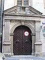 Ulica Bracka w Krakowie - Dom nr 10 2.jpg