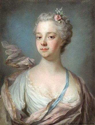 Ulla von Höpken - Ulrika Eleonora von Fersen