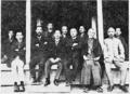 Umetaro Suzuki Jisaku Shinoda and Renzaburo Maruo 1930.png