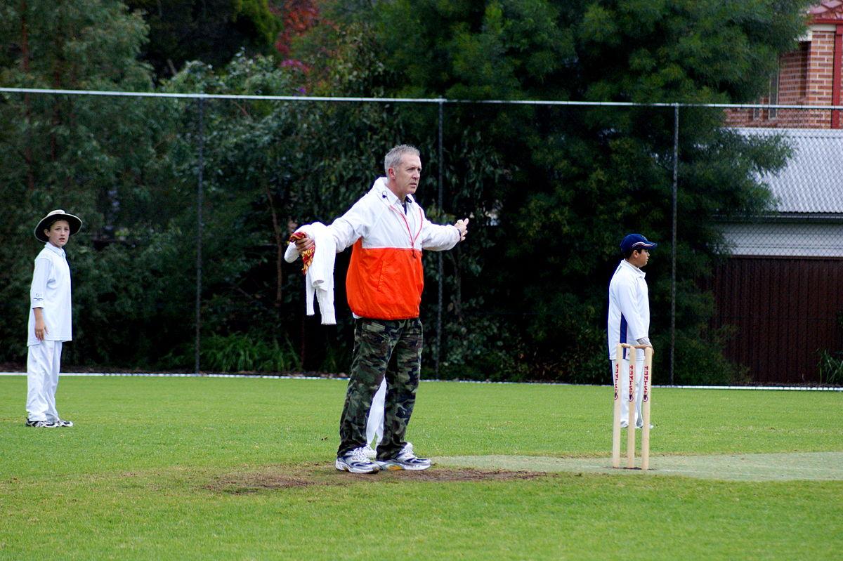 Wide cricket   Wikipedia