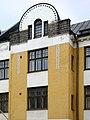 Un immeuble art nouveau de la rue Huvilakatu (Helsinki) (2770907259).jpg