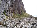 Undercliff At The Eagle's Seat - geograph.org.uk - 1375500.jpg