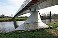 Underneath the Millennium bridge - geograph.org.uk - 1220412.jpg