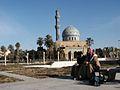 Une mosquée à Bagdad.jpg