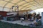 Unidentified DC-3 (32842794843).jpg