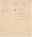 United Nations organization sketch by Franklin Roosevelt with the Four Policemen in 1943.jpg