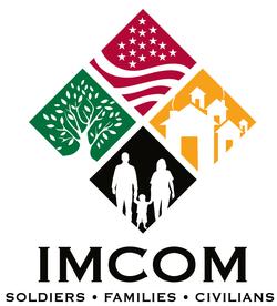 United States Army Installation Management Command Logo