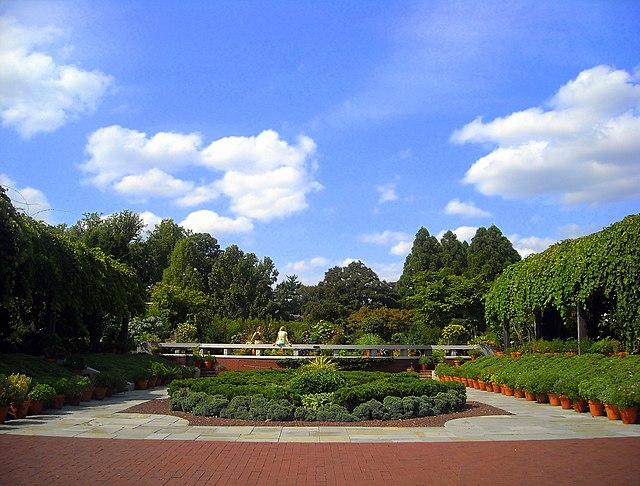 The United States National Arboretum