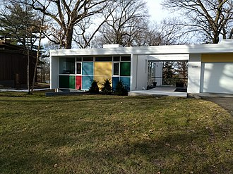 University Grove, Minnesota - Image: University Grove 5