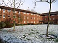University of Warwick accommodation blocks Arthur Vick.jpg