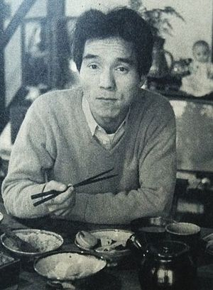 Jukichi Uno - Uno in 1955
