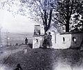 Urpin-hegy, Kálvária. Fortepan 92429.jpg