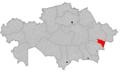 Urzhar District Kazakhstan.png