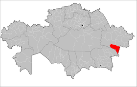 Urzhar District Kazakhstan.png