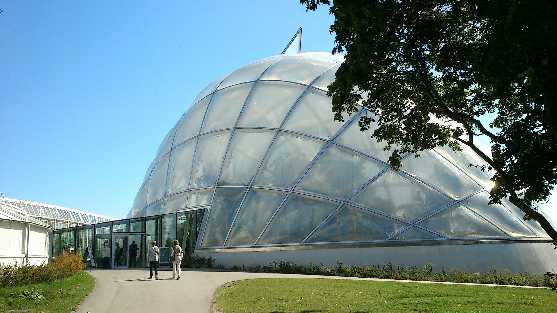 wiki Science Museums Aarhus