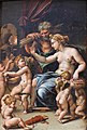 Vénus et Vulcain, Romano (Louvre INV 424) 03.jpg