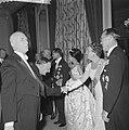 V.l.n.r. koning Bhumibol, koningin Sirikit, koningin Juliana en prins Bernhard, Bestanddeelnr 911-7021.jpg