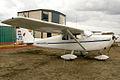 VH-RFU Cessna 175A Skylark (8544428546).jpg