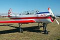 VH-YIK Aerostar IAK-52 (9226597820).jpg