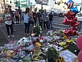 VOA Route 91 Festival goers candles.jpg