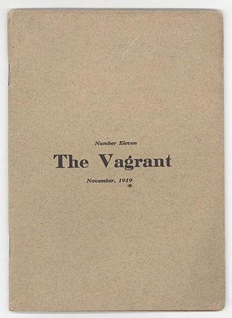 Dagon (short story) - Image: Vagrant 11