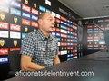 File:València Mestalla 3 - Ontinyent C.F. 1 (Roda de premsa - Vicent Mir).webm