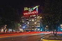 10. Valdivieso sparkling wine neon signFotograf: Calr1023
