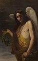 Valentin de Boulogne - Allegory of Virtuous Love (Amor di virtù) - ILE2016.17.1 - Yale University Art Gallery.jpg