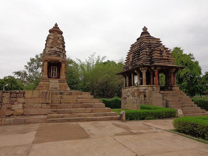 File:Varaha and Lakshmi Temple.JPG